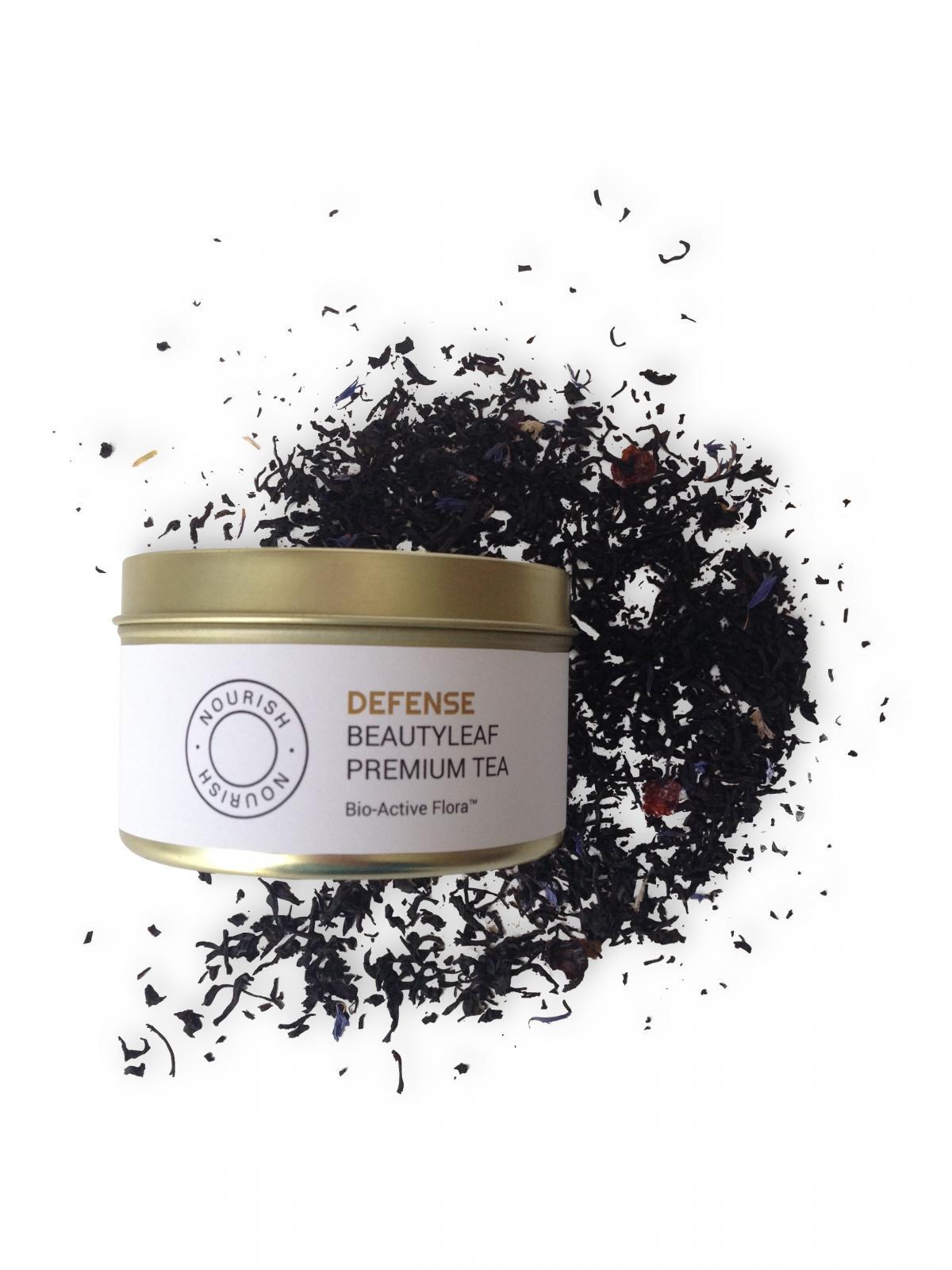 Defense BeautyLeaf Premium Tea