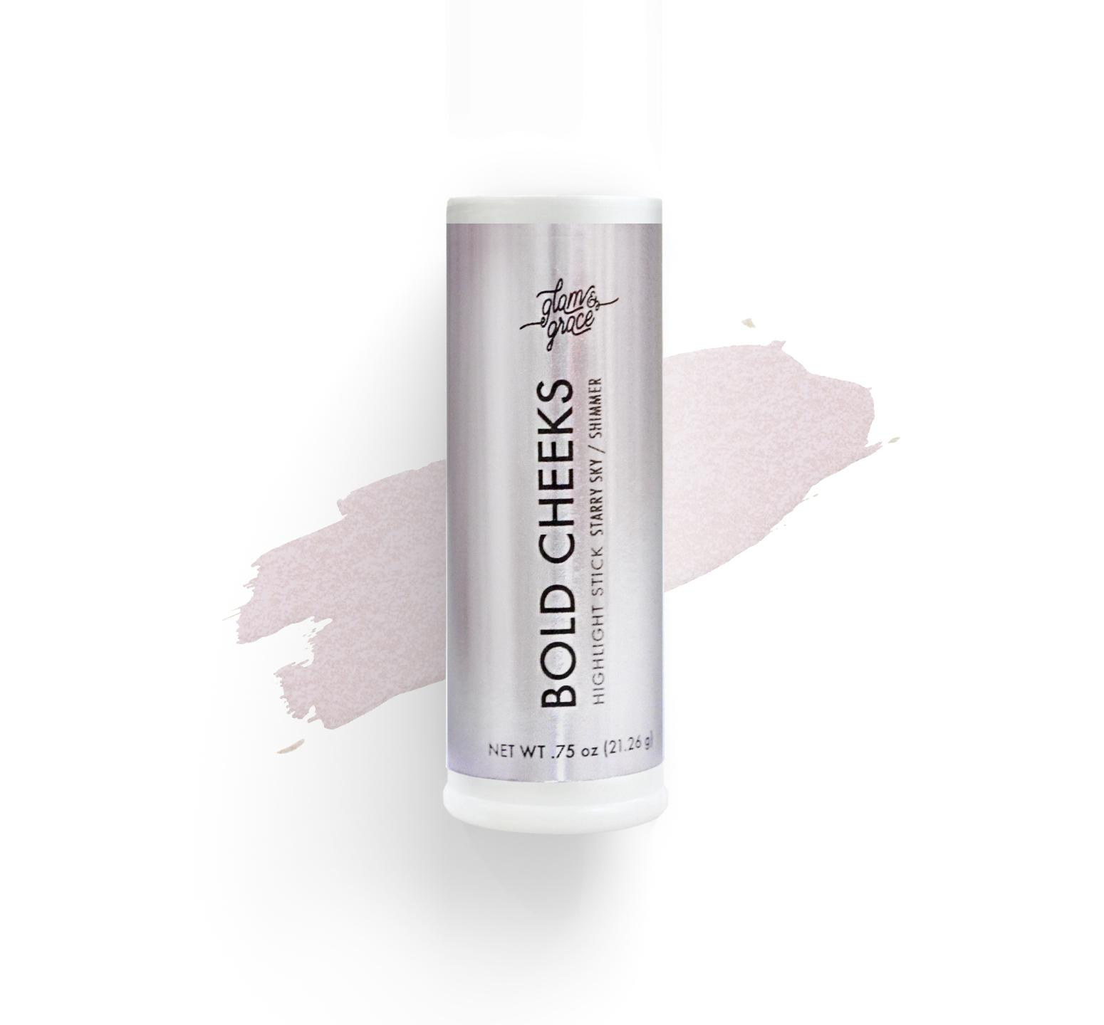 Bold Cheeks Highlight Stick - Starry Sky