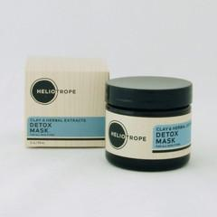 Clay & Herbal Extract Detox Mask