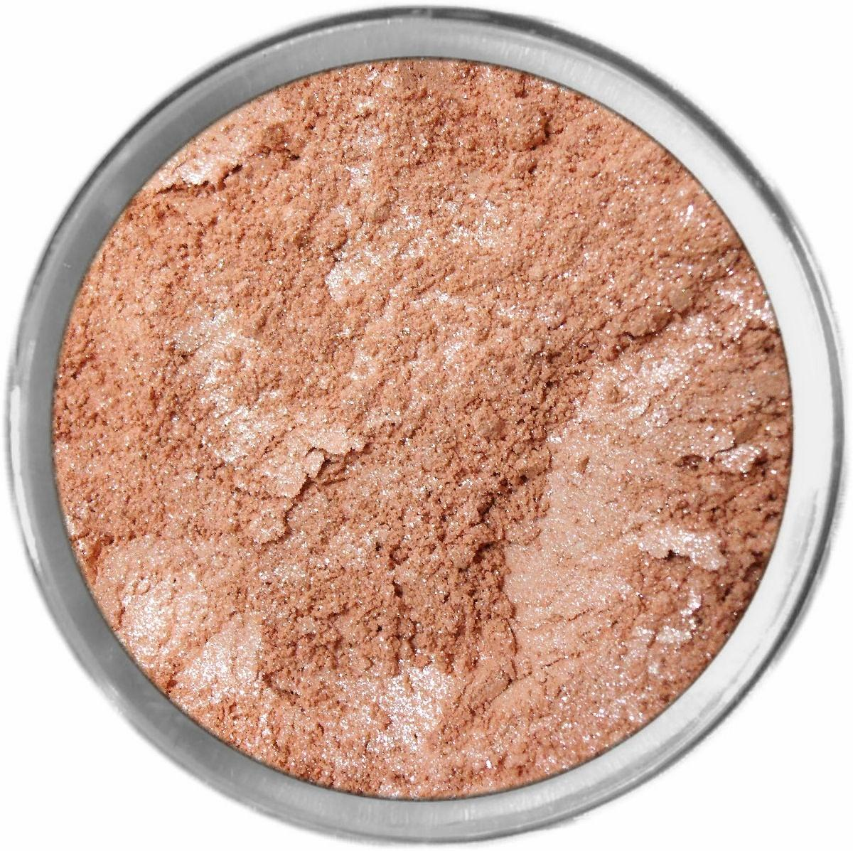 BABY FACE loose powder mineral multi-use color makeup bare earth pigment minerals