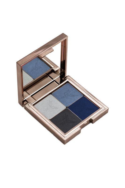 Pinstripe - Quads Eyeshadow