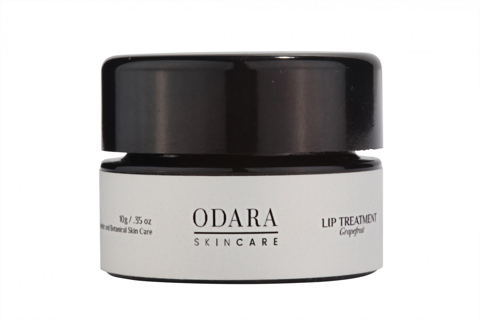 ODARA Lip Treatment, Grapefruit 10 ml