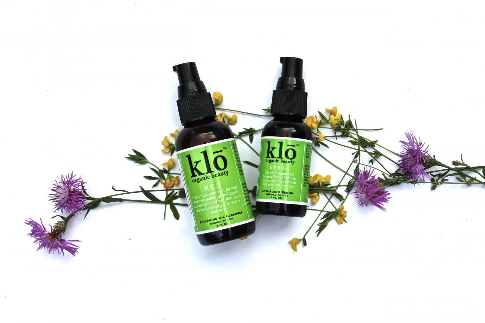 RE3 Oil Cleanser + Serum Duo (normal-dry skin)