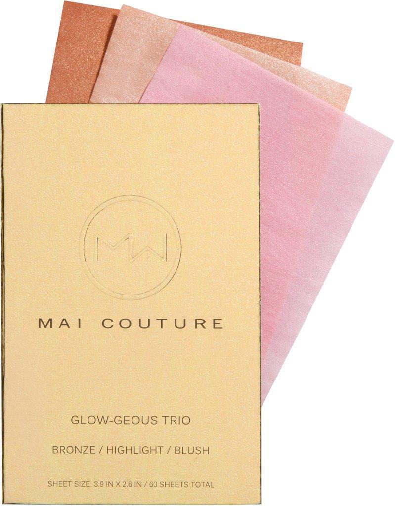 Glow-geous Trio