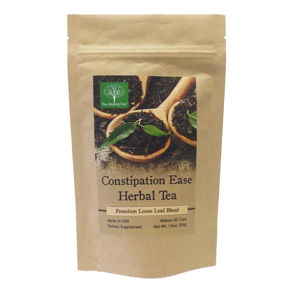 Constipation Herbal Tea