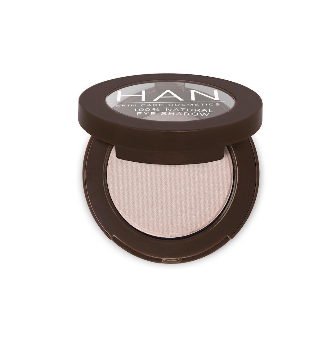 HAN Skin Care Cosmetics Eye Shadow - Cool Coconut
