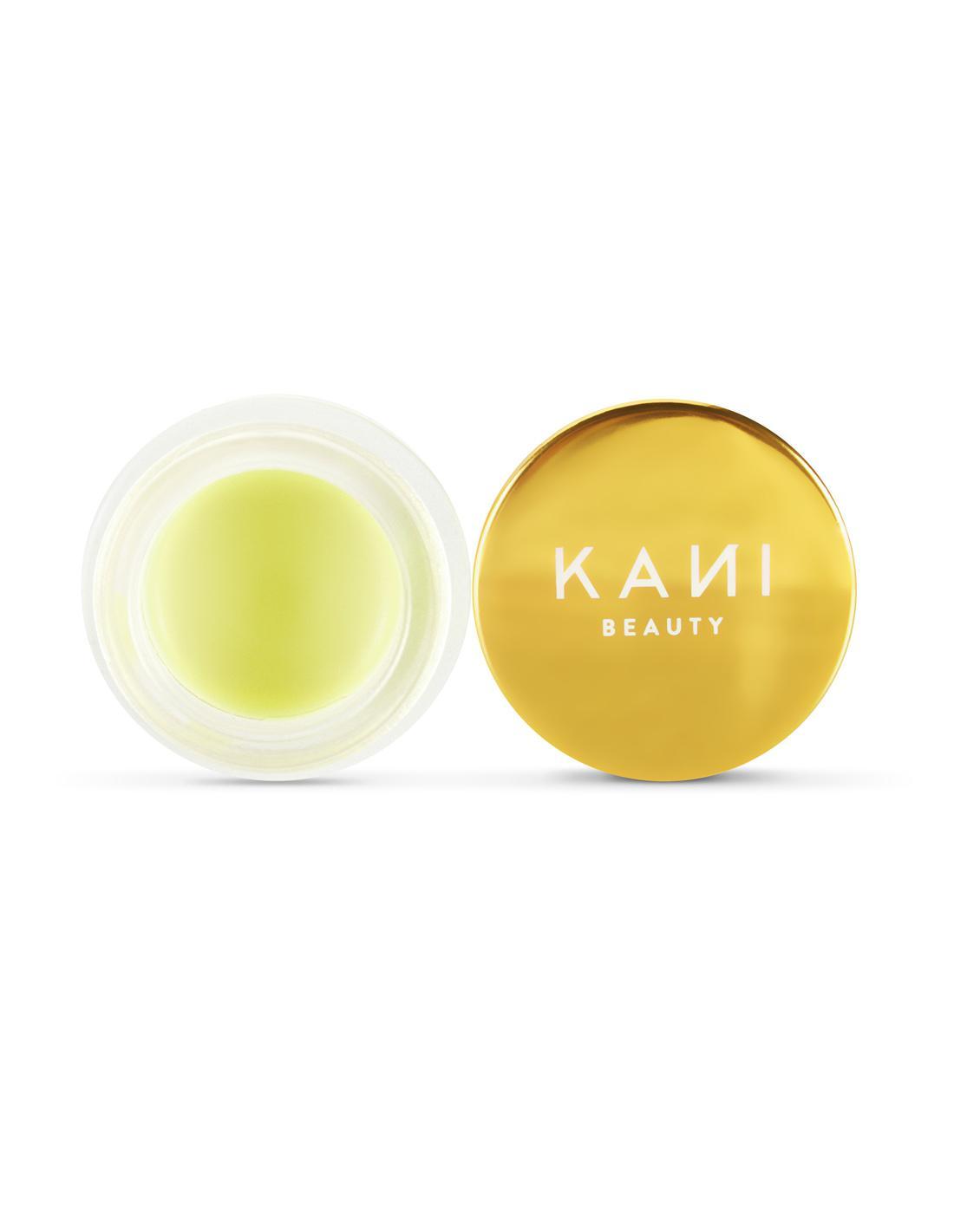 Kani Green Tea + Lemon Lip Fix