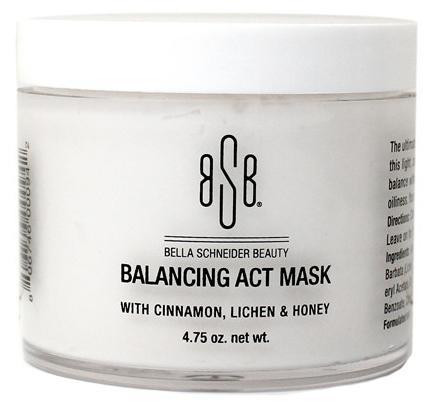 Balancing Act Mask