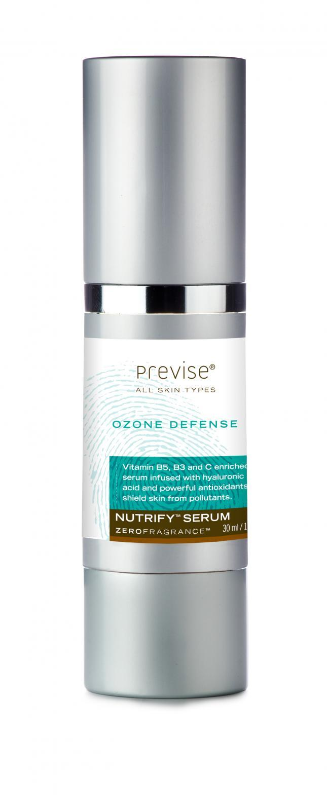 Ozone Defense Nutrify Serum