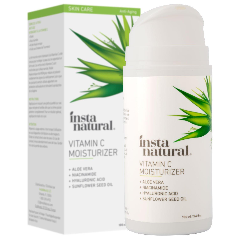 Vitamin C Moisturizer