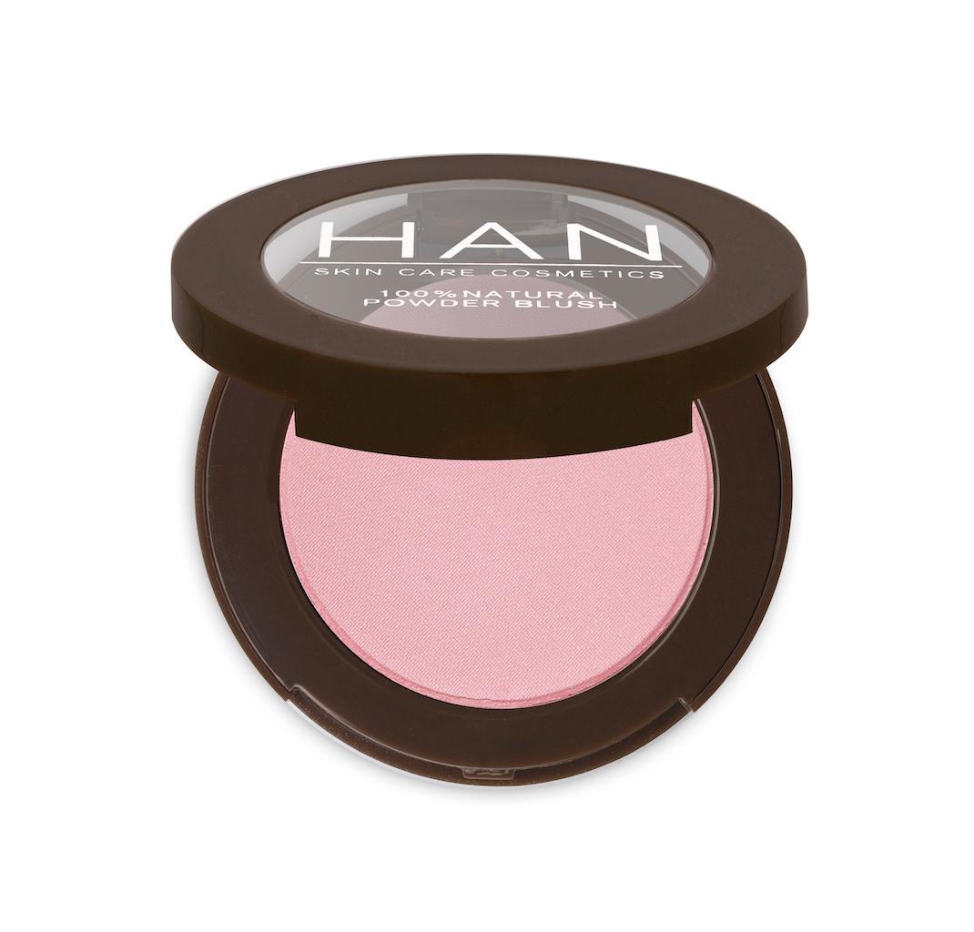 HAN Skin Care Cosmetics Pressed Blush - Baby Pink
