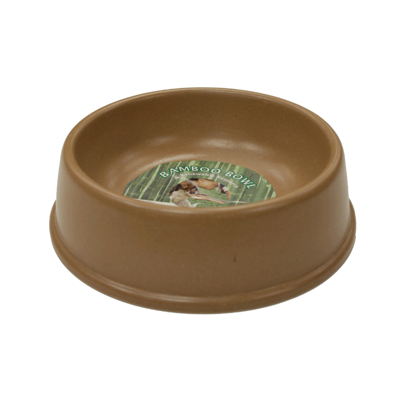 Biodegradable Bamboo Bowl Large