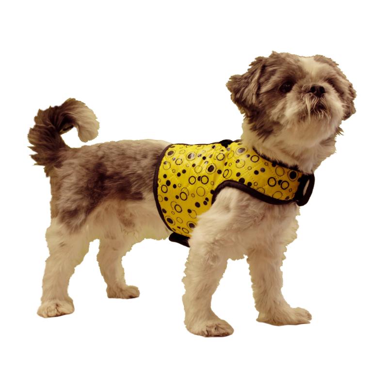 Self-Warming Dog Jacket - S