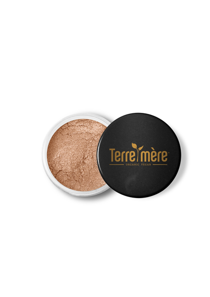 Mineral Eyeshadow - Tiger's Eye