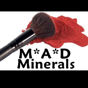M*A*D Minerals's logo