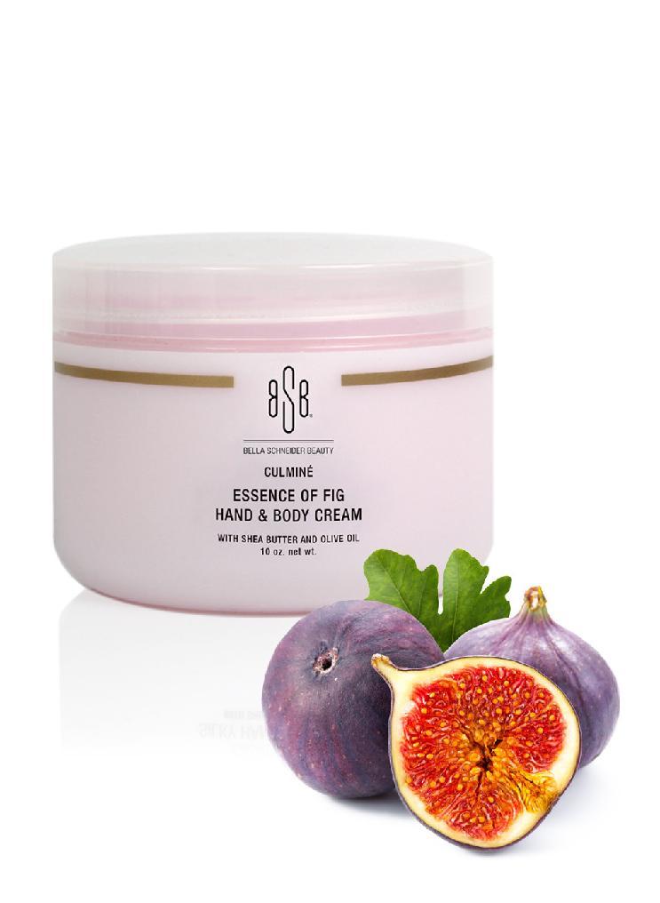 Essence of Fig Hand & Body Cream