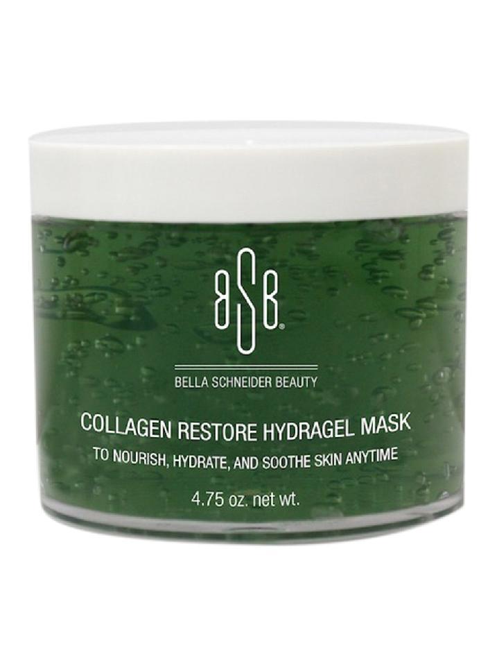 Collagen Restore Hydragel Mask