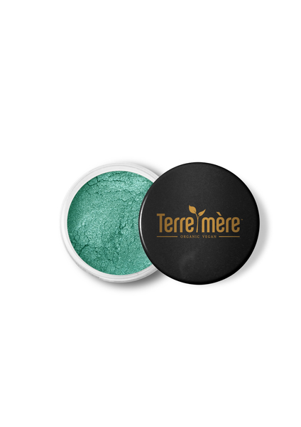 Mineral Eyeshadow - Malachite