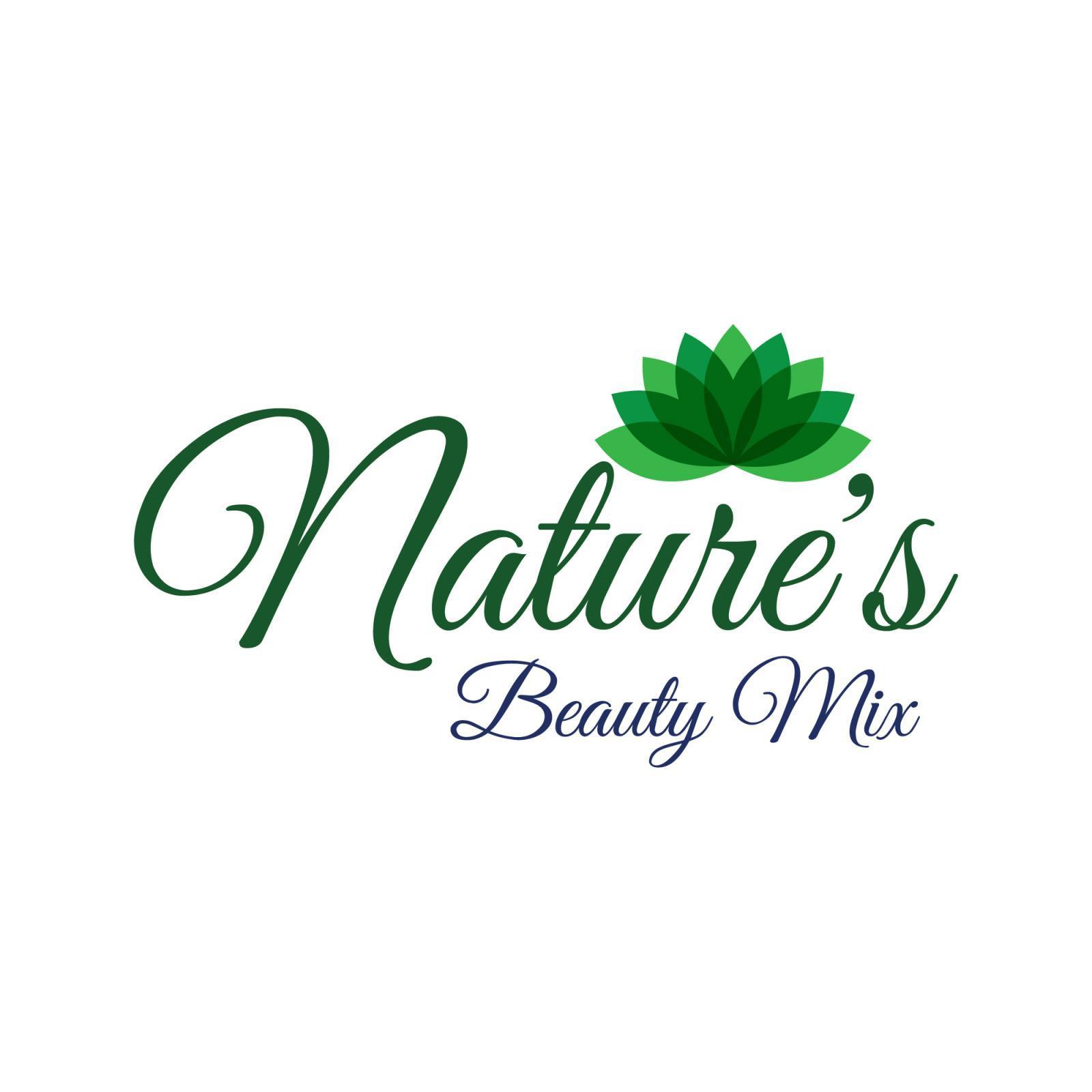 Nature's Beauty Mix's logo