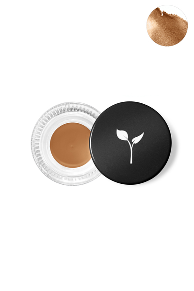 Indelible Crème Eye Shadow  - Bronze Frost