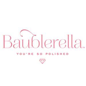 Baublerella's logo