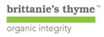 Brittanie's Thyme LLC's logo