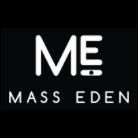 MASS EDEN's logo