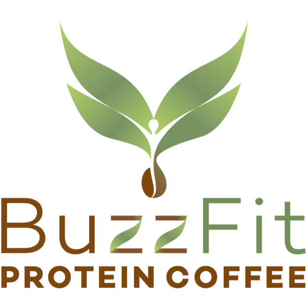 BuzzFit's logo