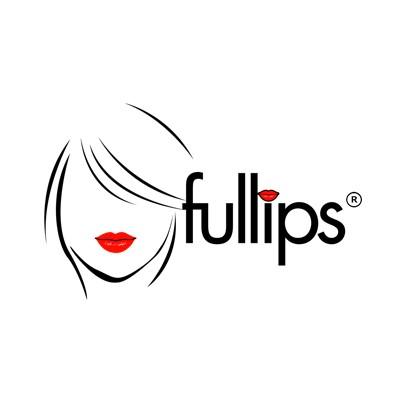 Fullips's logo