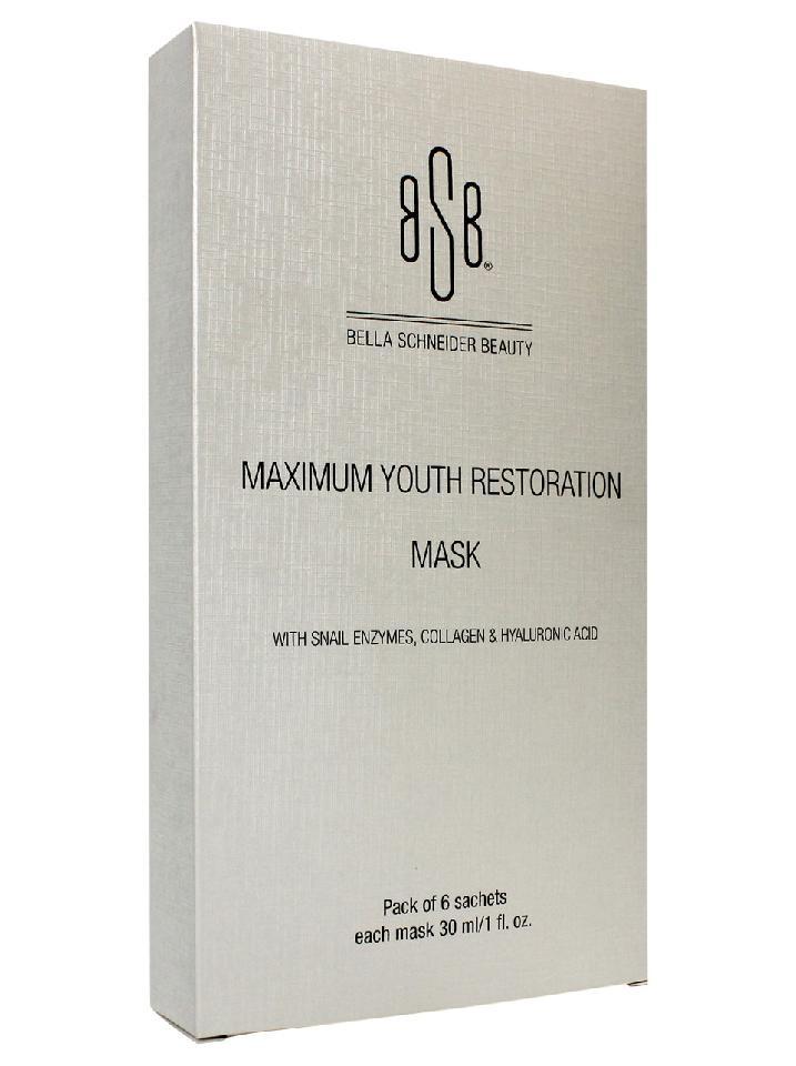Maximum Youth Restoration Mask