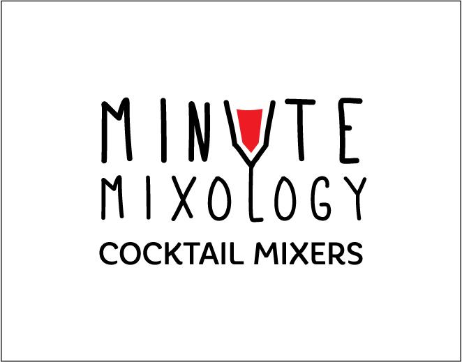 Minute Mixology Cocktail Mixers's logo