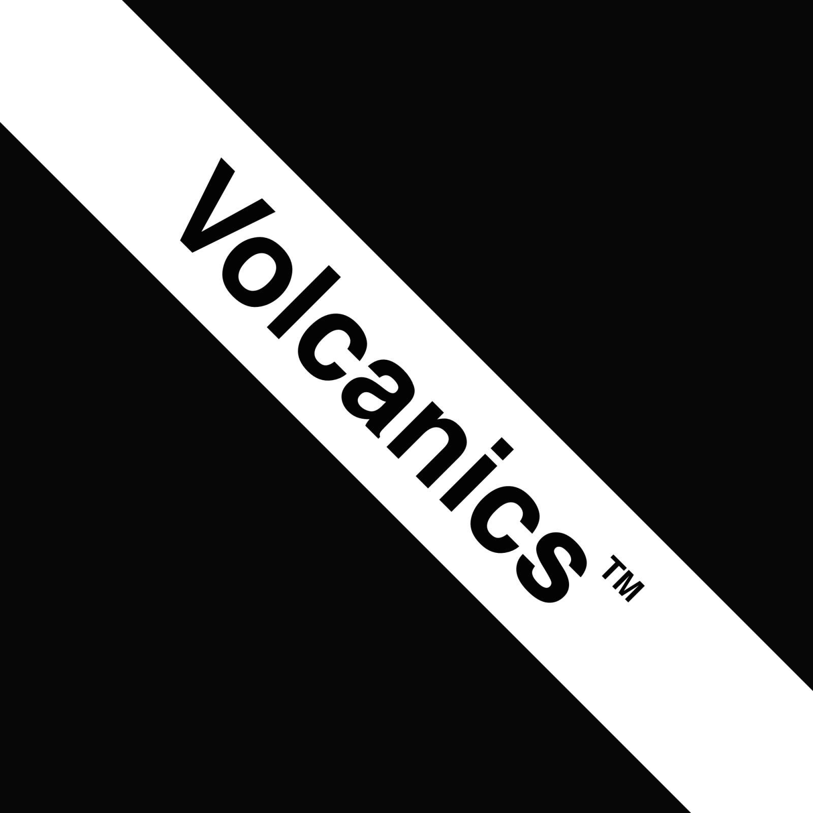 Volcanics's logo