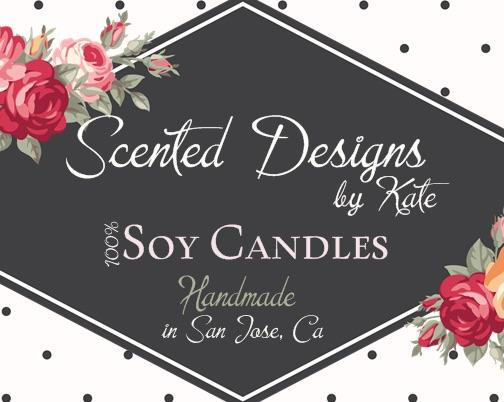 Scented Designs by Kate's logo