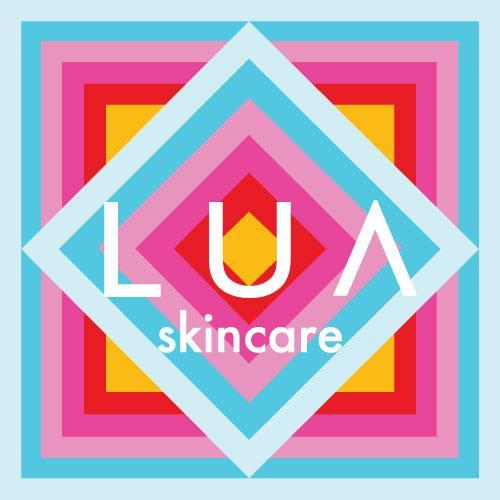 LUA Skincare's logo