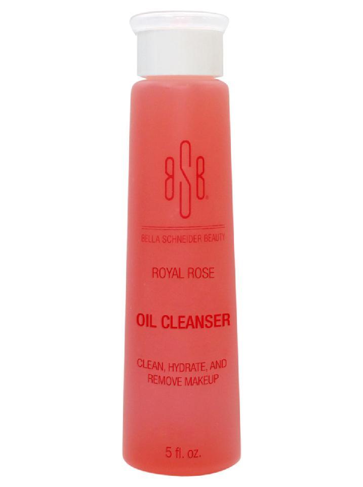 Royal Rose Oil Cleanser