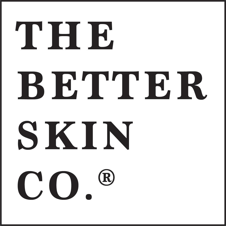 The Better Skin Co.'s logo