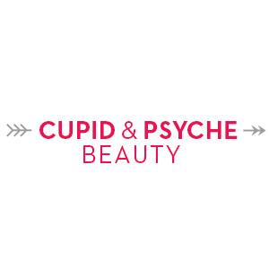 Cupid And Psyche Beauty's logo