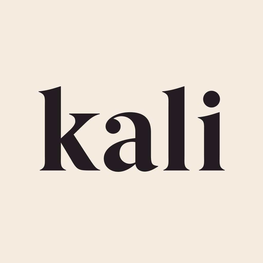 Kali's logo