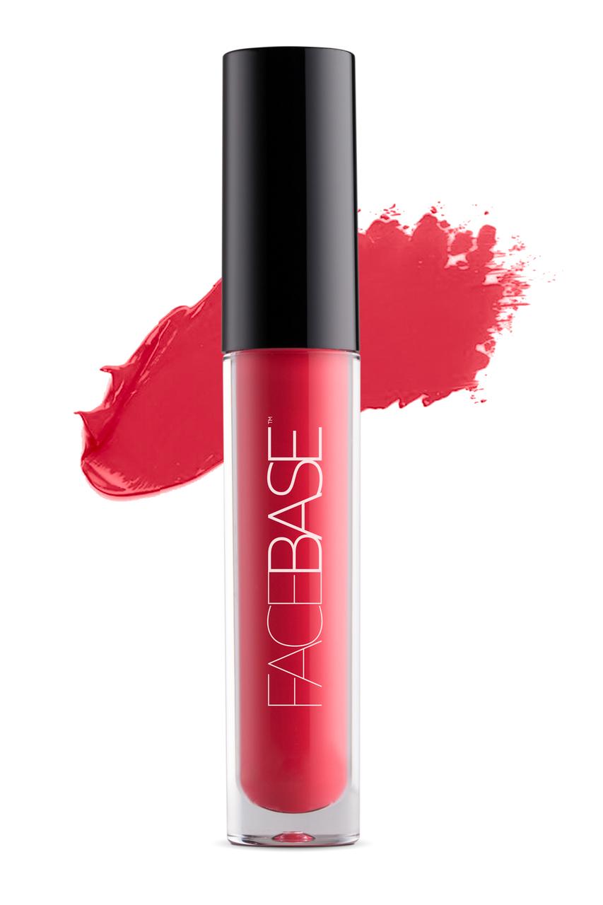 Matte Liquid Lipstick - Bonbon