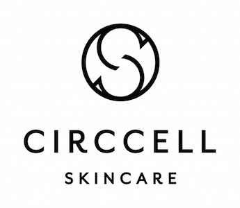 CIRCCELL Skincare's logo