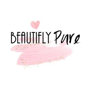 Beautifly Pure's logo