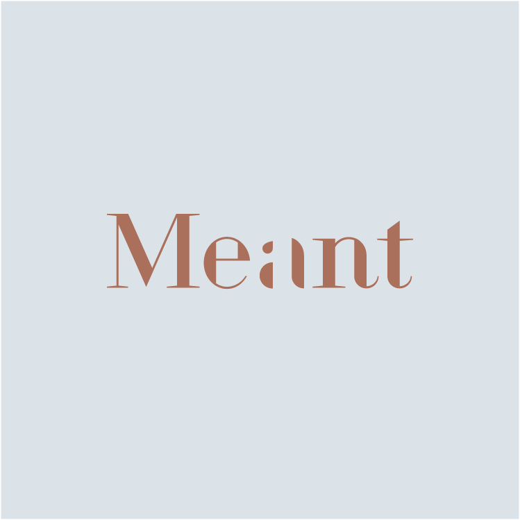 Meant's logo