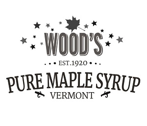 Wood's Vermont Maple Syrup Company's logo