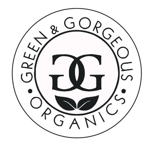 Green And Gorgeous Organics's logo