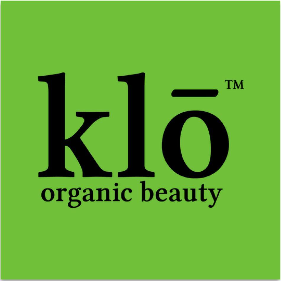 Klō Organic Beauty's logo