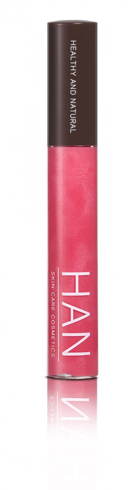 HAN Skin Care Cosmetics Lip Gloss - Pink Lemonade