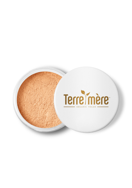 Mineral Foundation - Soft tan