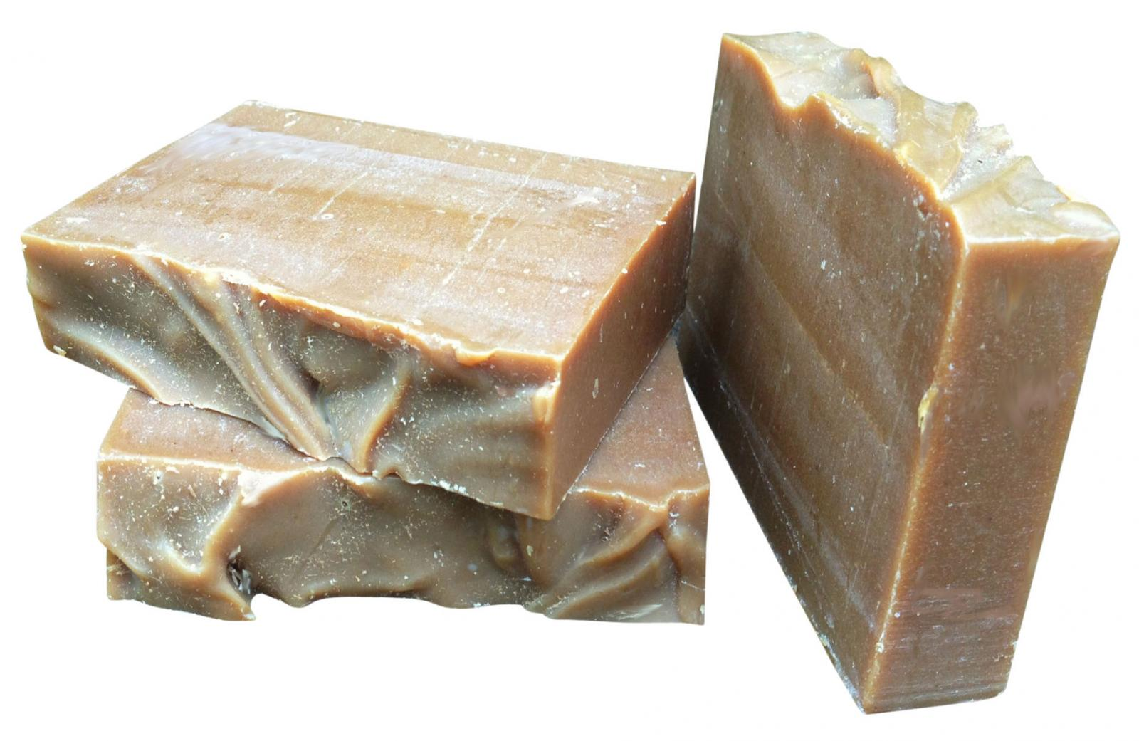 Organic Neem Oil Soap™ (Vegan, 100% Natural)
