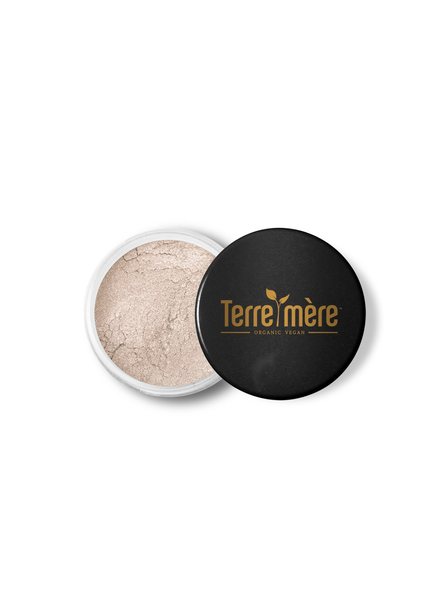Mineral Eyeshadow - White Moonstone