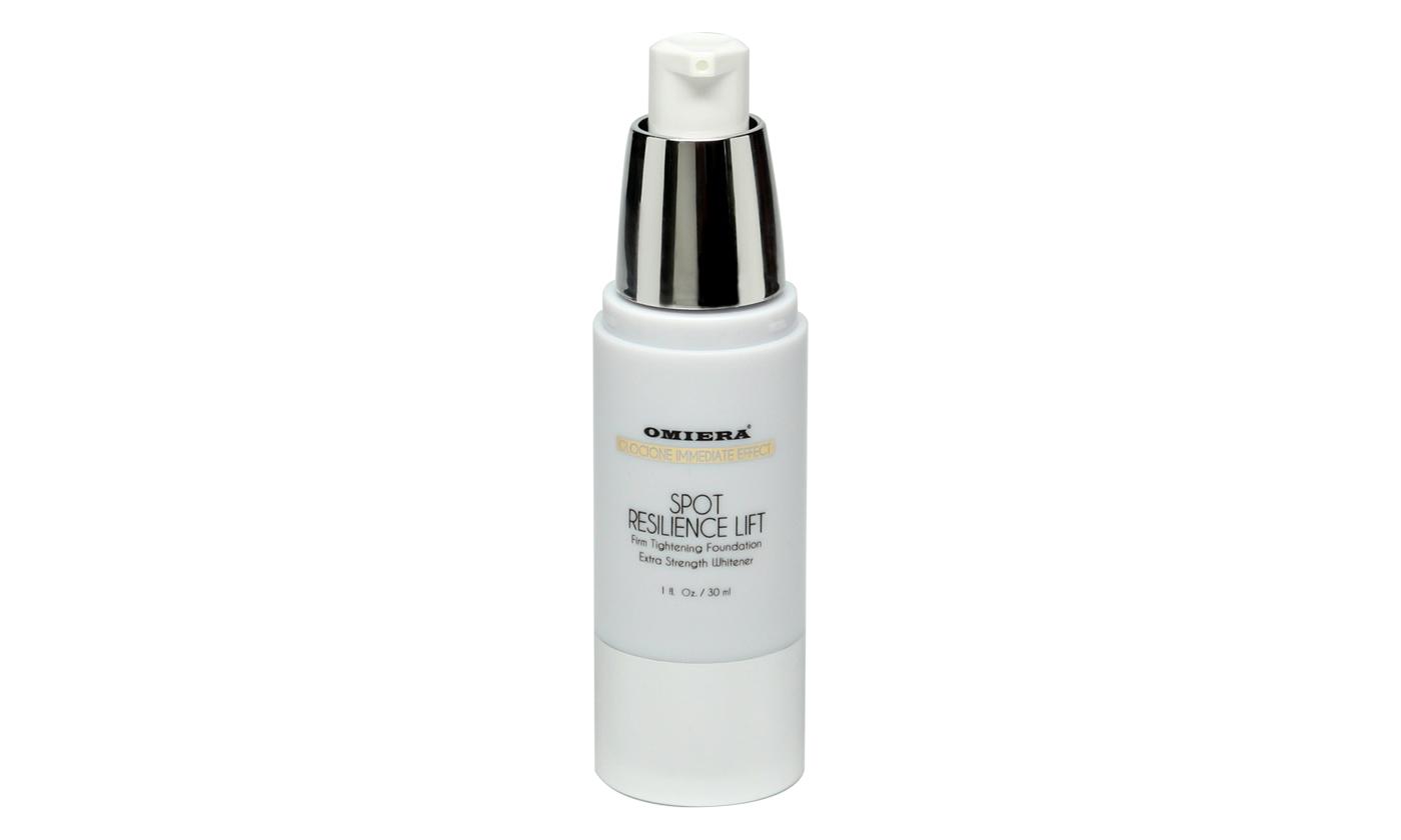 Glocione Immediate Lift Tightening and Toning Cream (1.0 Fl. Oz.)